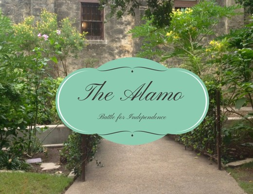 The Alamo: Featured Image