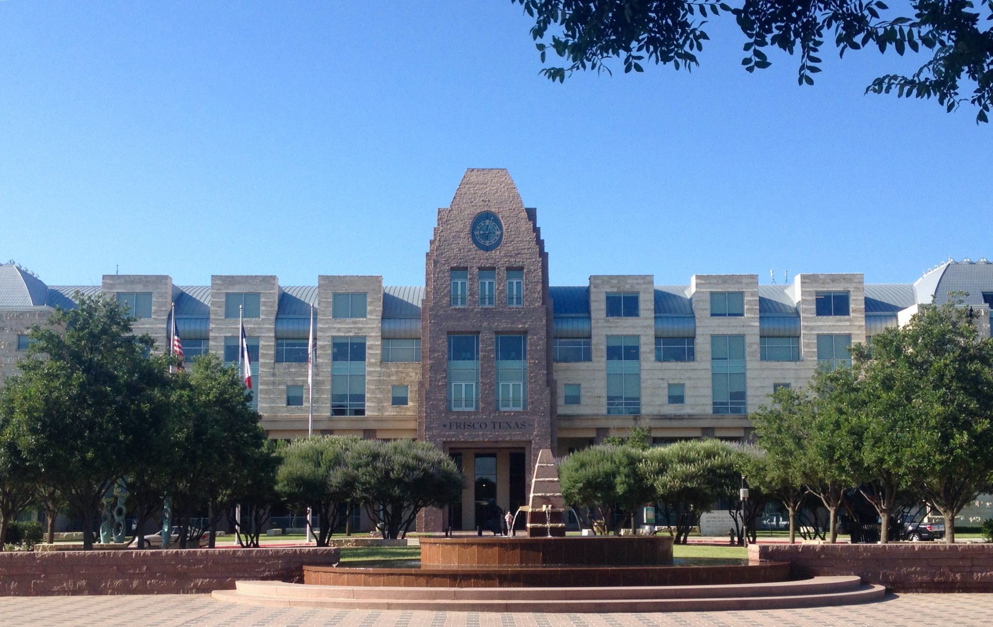 For some more family fun in Frisco, visit the Frisco library!
