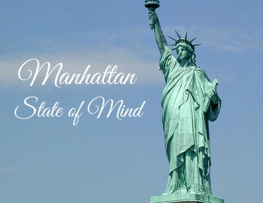 Manhattan State of Mind