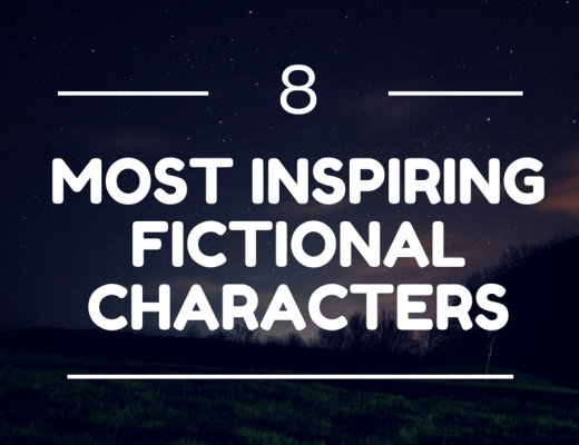 Eight Most Inspiring Fictional Travellers
