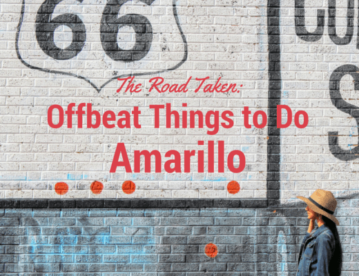 Offbeat Things to Do in Amarillo