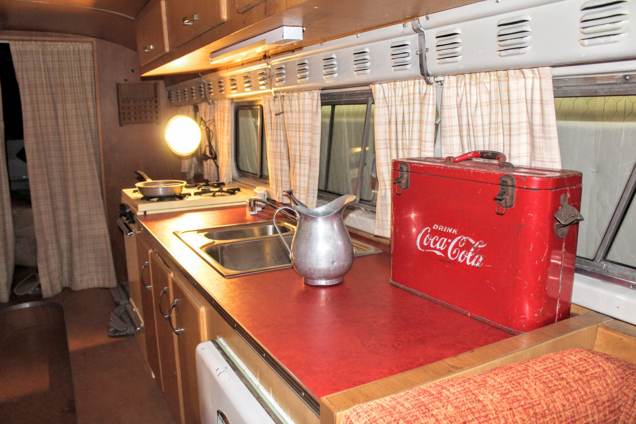 Offbeat Things to Do in Amarillo: Closer Look at RV