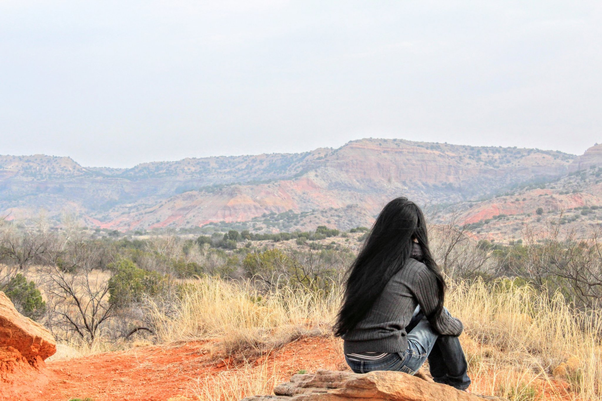 Palo Duro Canyon Amarillo - Quick Guide to Amarillo