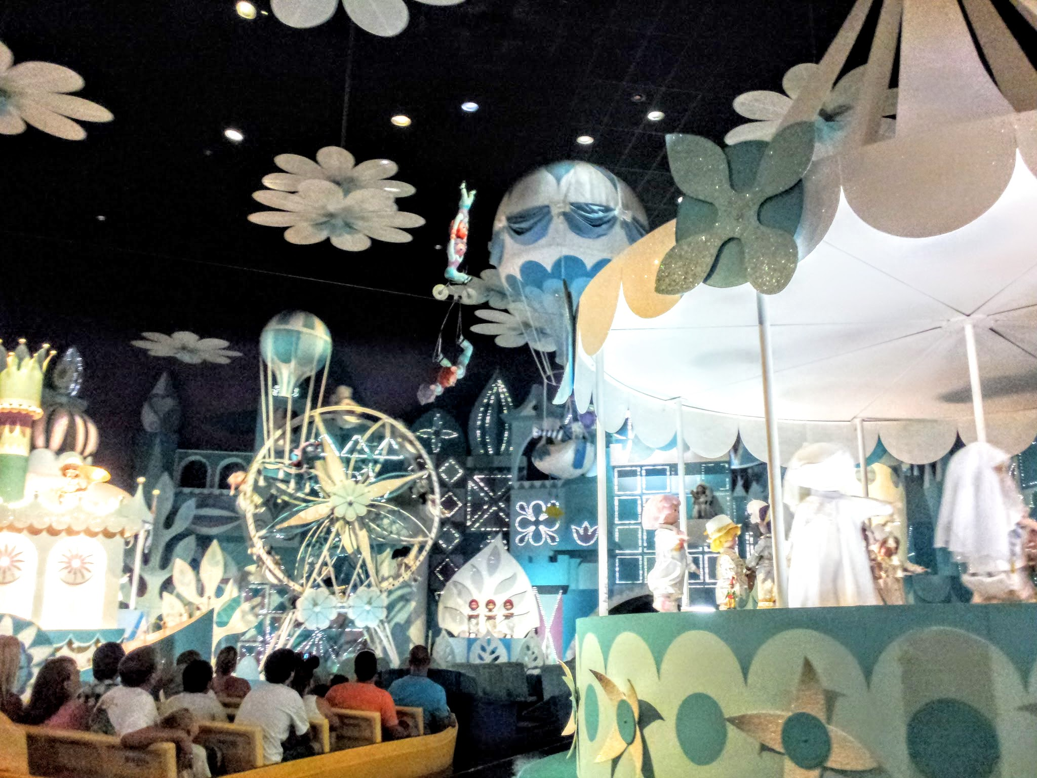 It's a Small World is one of Things You Must Do in Magic Kingdom
