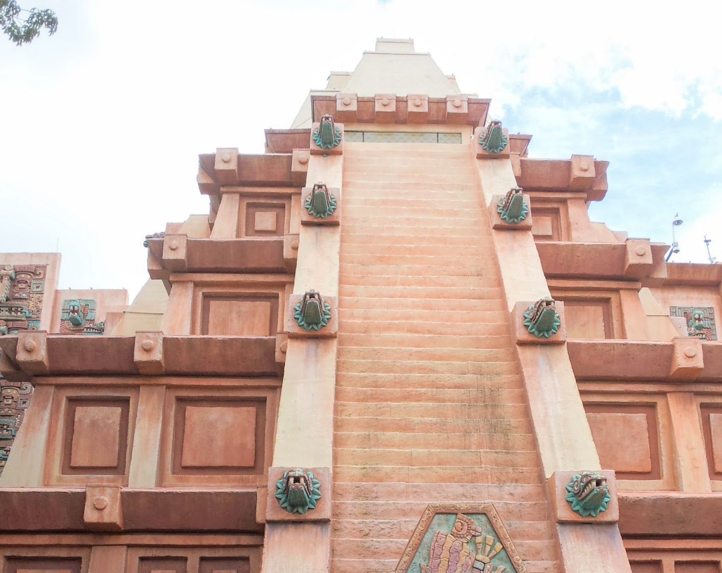 Things You Must Do in Epcot: Mexico Pavilion