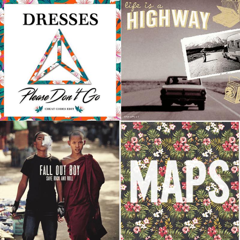Best Summer Travel Songs