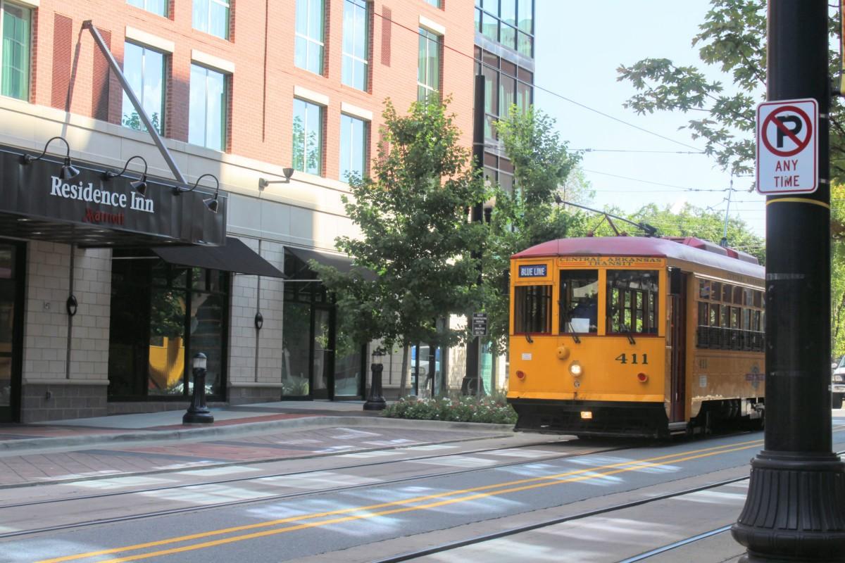 Pocket Guide to Little Rock Hotel Transportation