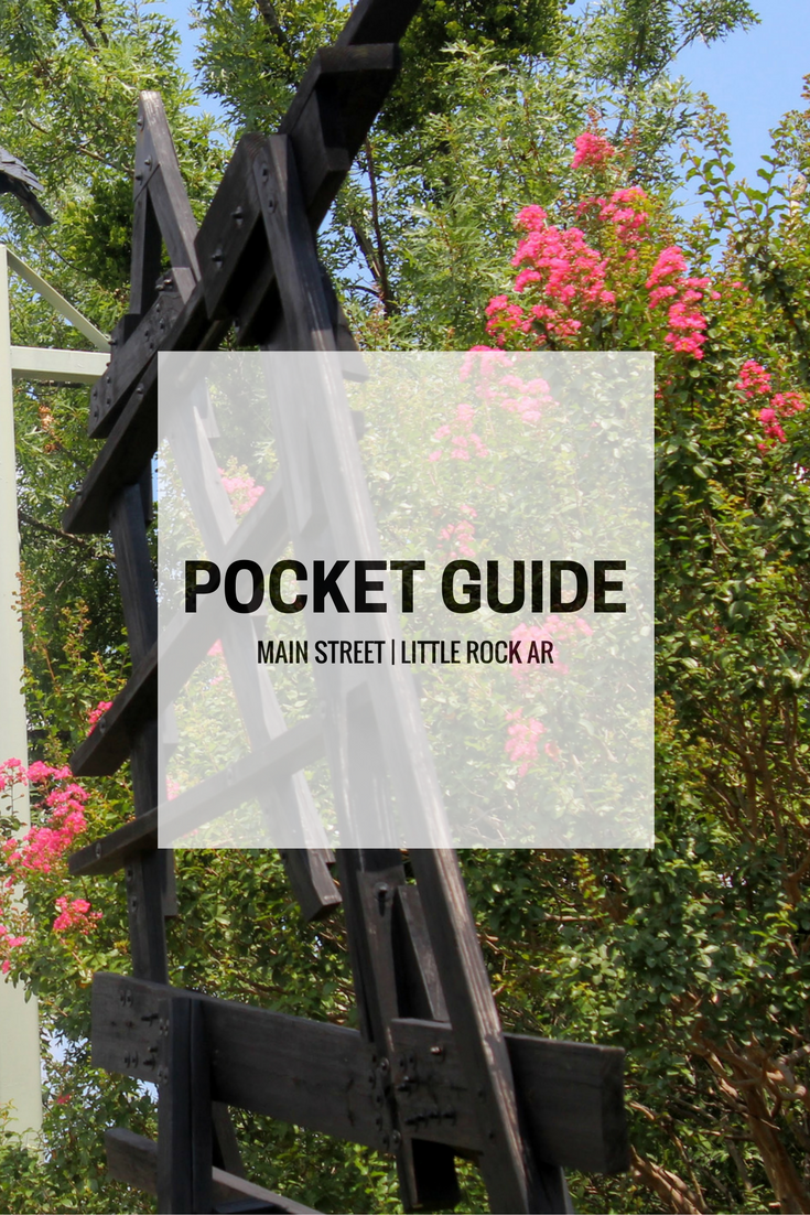 Pocket Guide to Main Street Featured Image