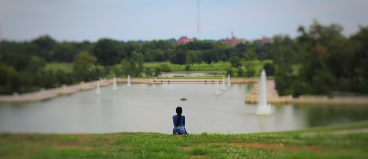 Guide to Forest Park Basin With 8 Fountains