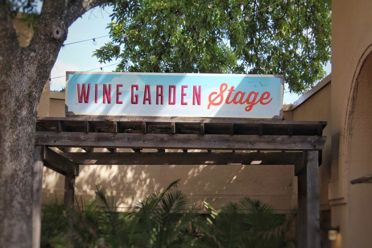 State Fair of Texas: Best Foods at the State Fair of Texas wine garden wine tasting craft beer live music stage