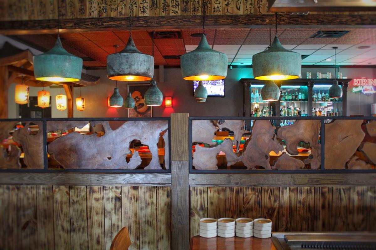Pocket Guide to Allen, Texas: This is the best sushi restaurant in Allen.