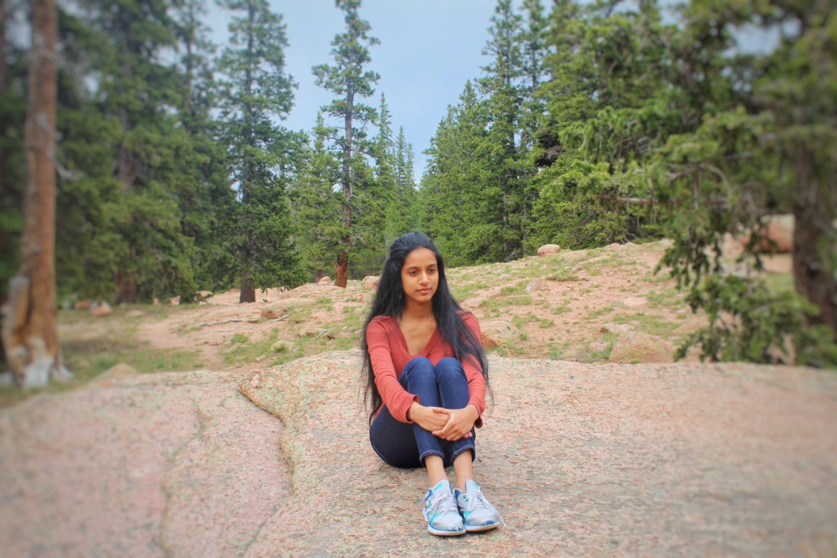 AnshulaOnARockinPikesPeak