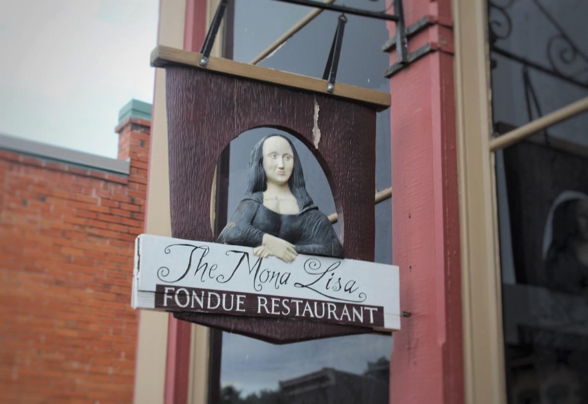 MonaLisaFondueRestaurant