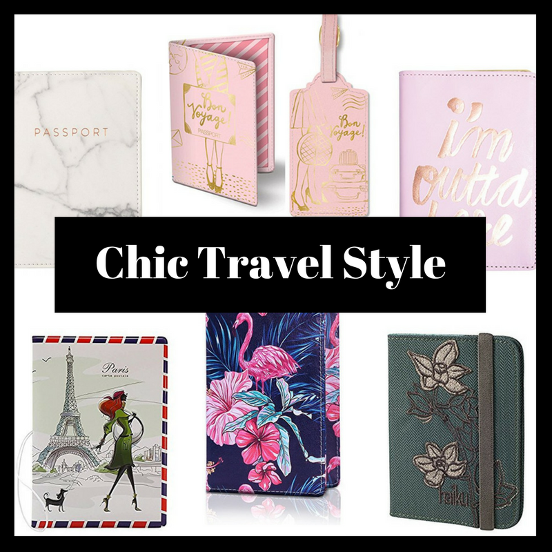 6 Cute Passport Covers For Every Chic Traveler