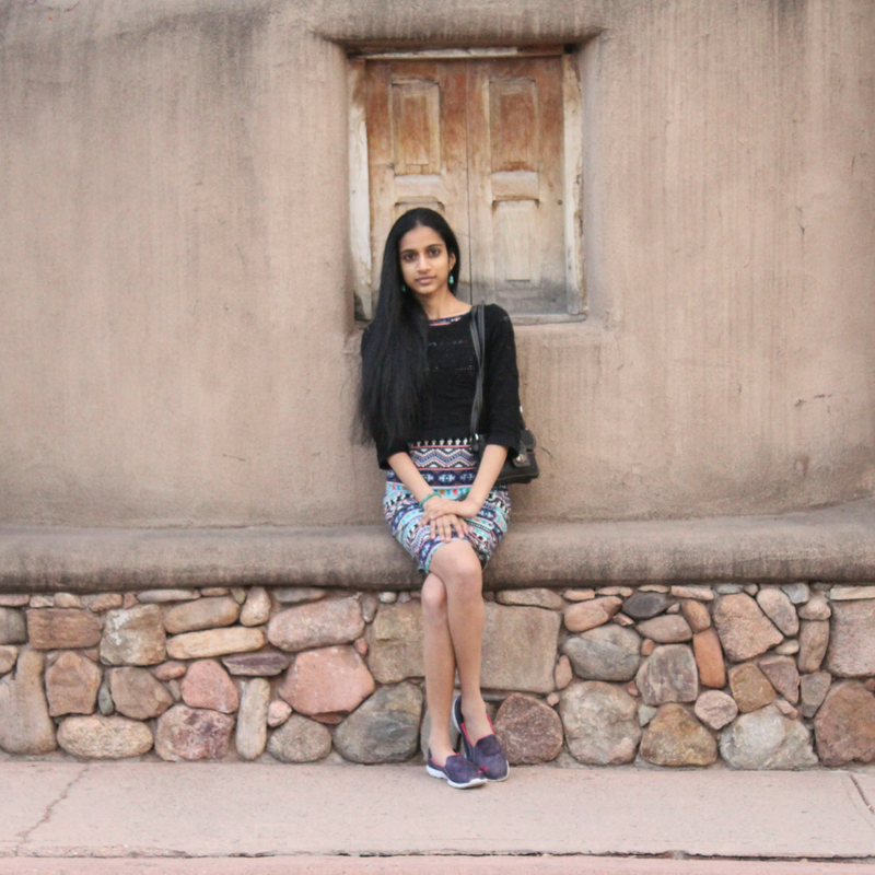 Pack With Me: Easy Santa Fe Packing List