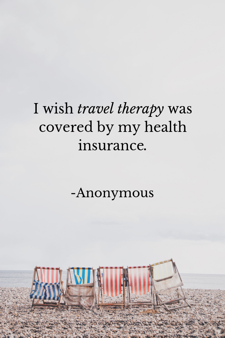 Funny Travel Quotes (That Are Laughably Relatable ...