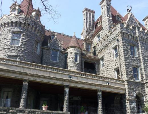 Visiting Boldt Castle Featured Image