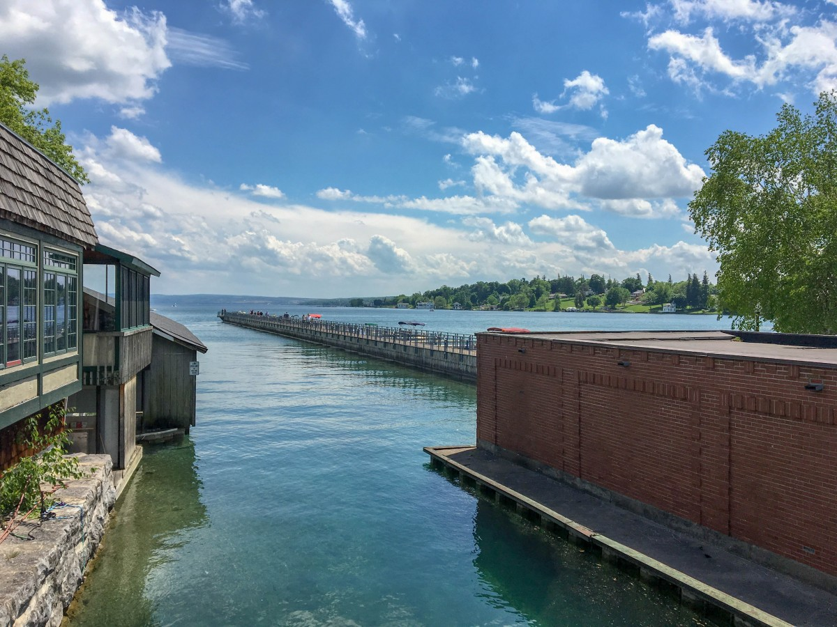 Things To Do In Skaneateles The Most Relaxing Town Central New York