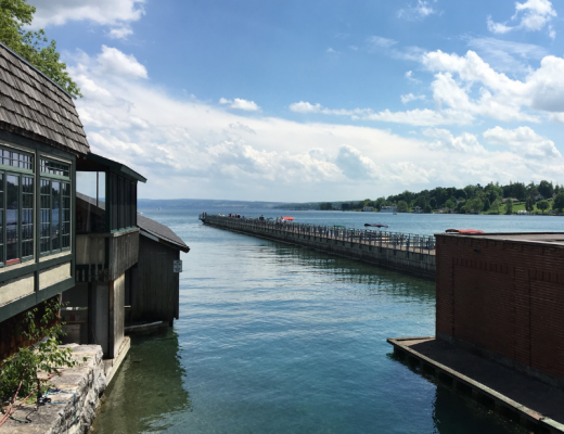 Things To Do In Skaneateles : featured image