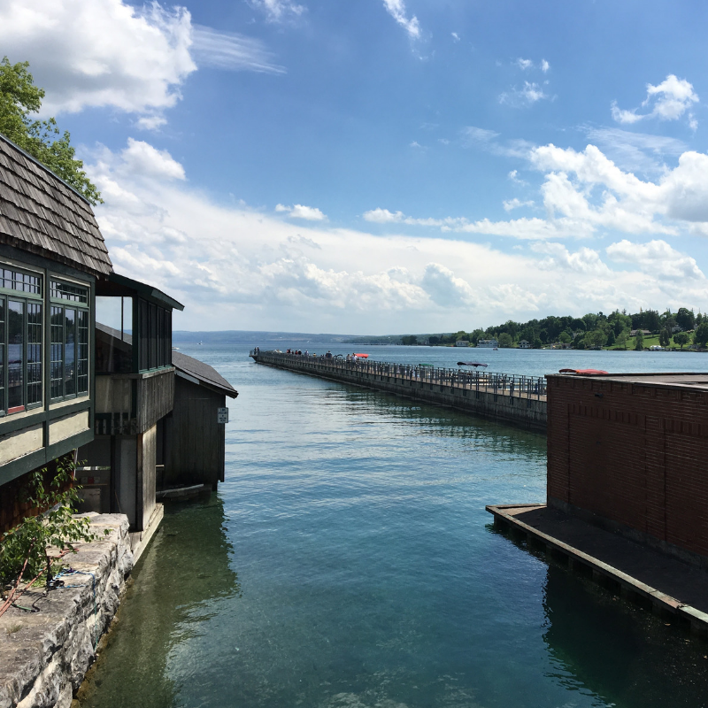 Things To Do In Skaneateles: The Most Relaxing Town In Central New York