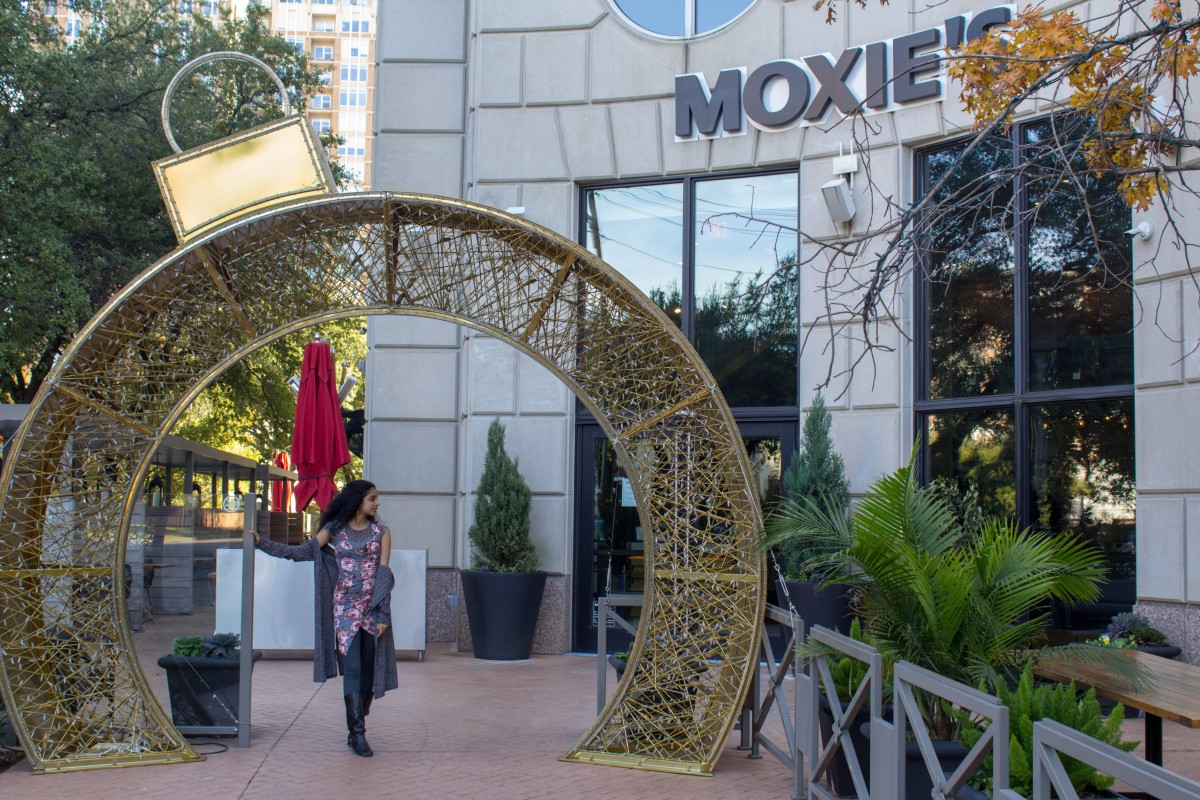 10 Things To Do In Uptown Dallas | Passport to Eden