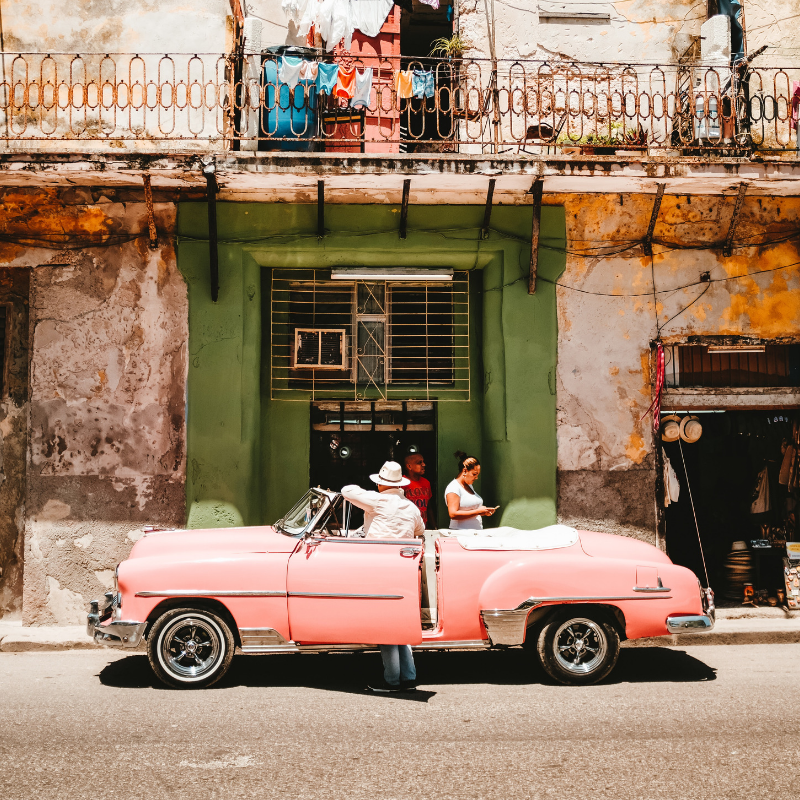 Travel Advice For Visiting Cuba