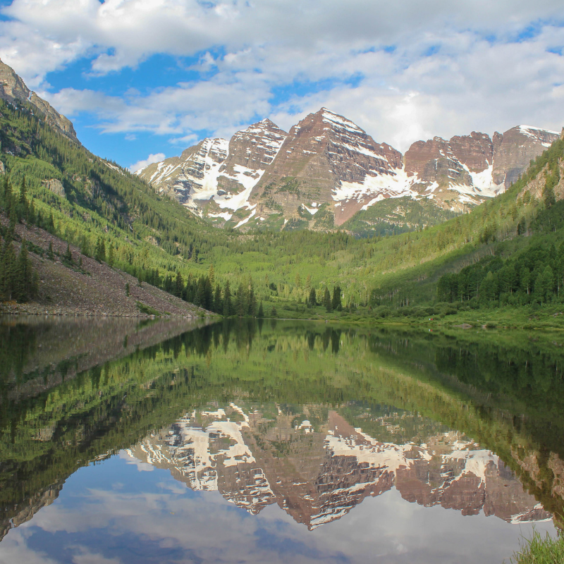 15 Photos To Inspire Your Next Maroon Bells Trip
