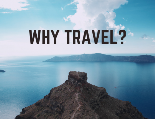 TED Talks About Travel Featured Image