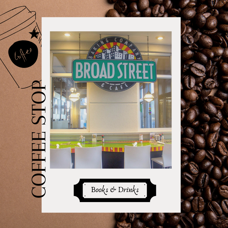 Broad Street Bakery is one of the best restaurants in Jackson to get coffee