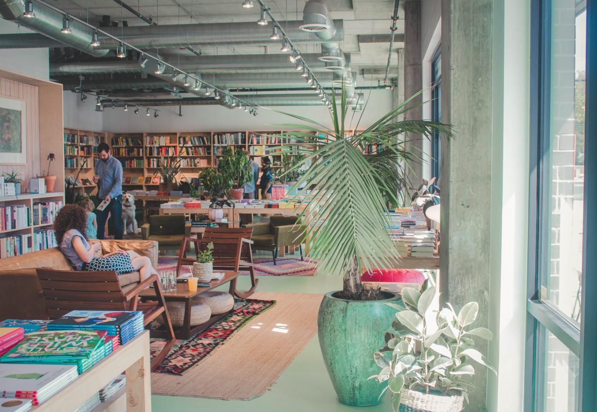 OKC Date Ideas: Commonplace Books in OKC