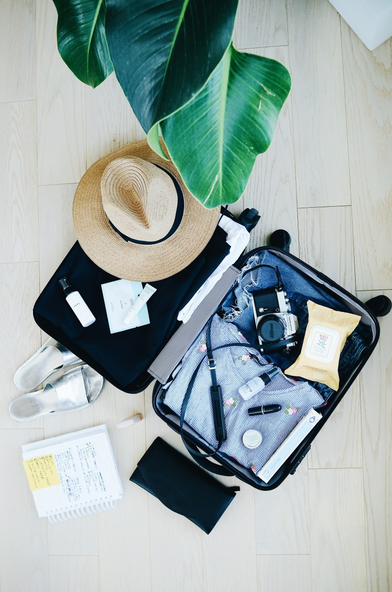 Pack Light For Most Skyscanner Deals