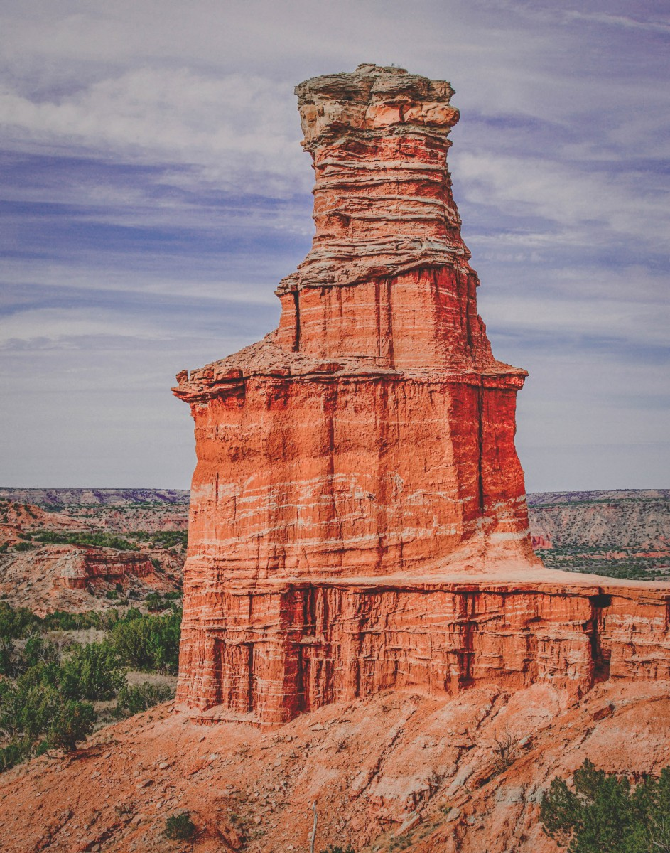 Lighthouse Trail Amarillo