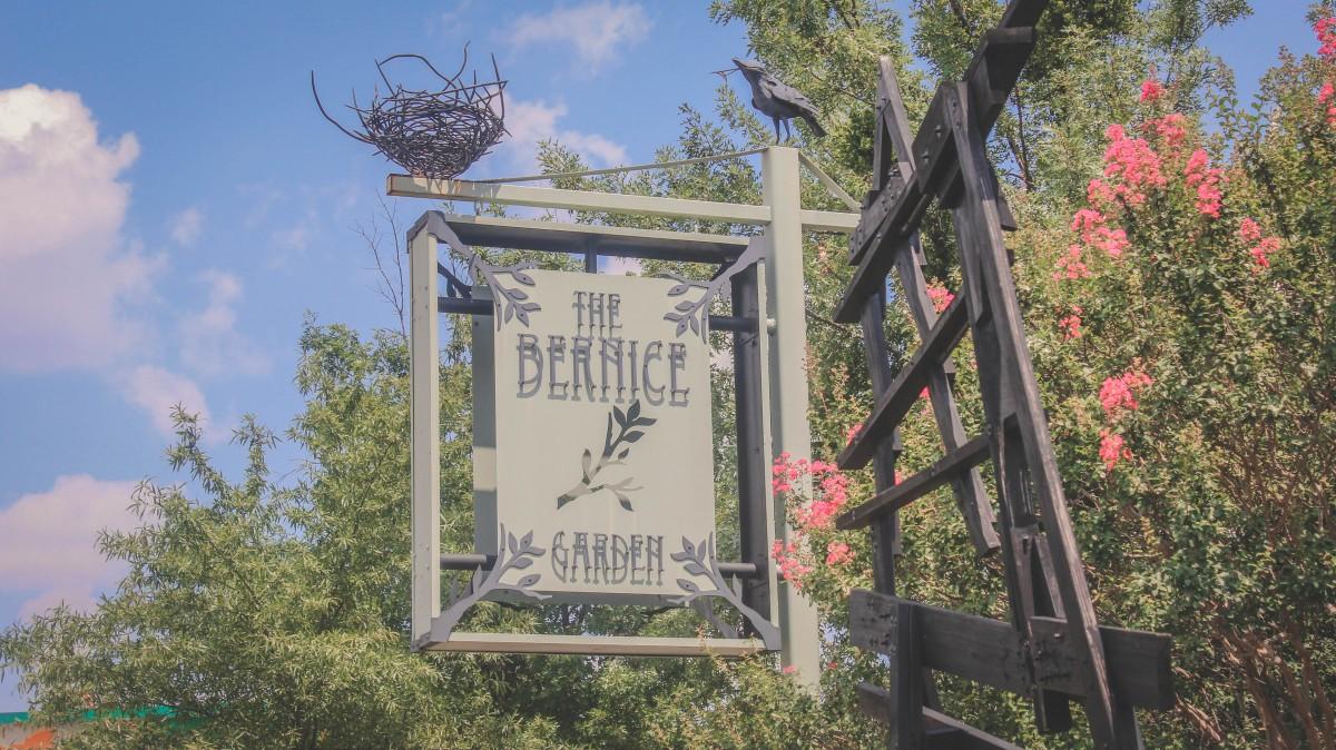 Bernice Garden
