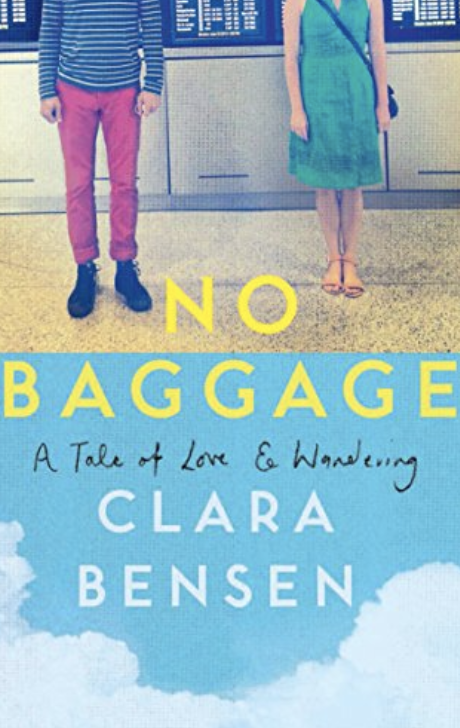 no baggage cover