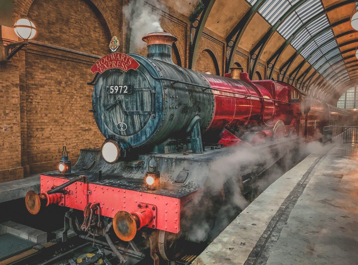 Wizarding World of Harry Potter tips: take the Hogwarts Express both ways