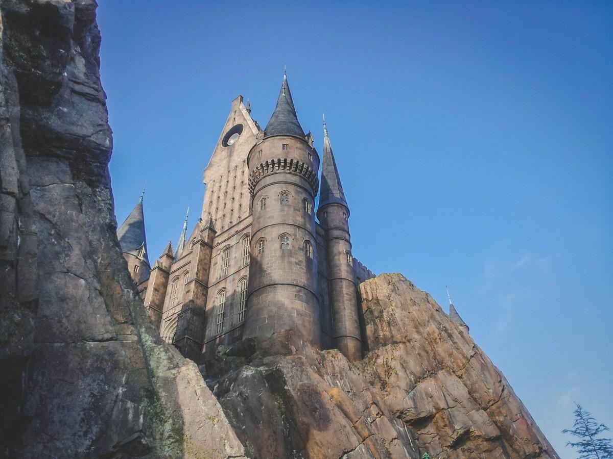 Wizarding World of Harry Potter tips: single rider line