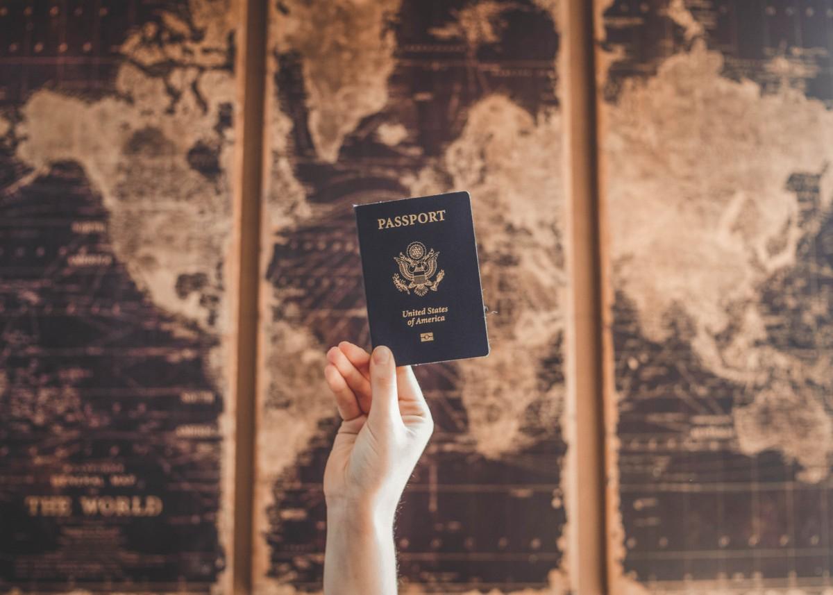 Flight Tips: Do I need a passport for my next flight?