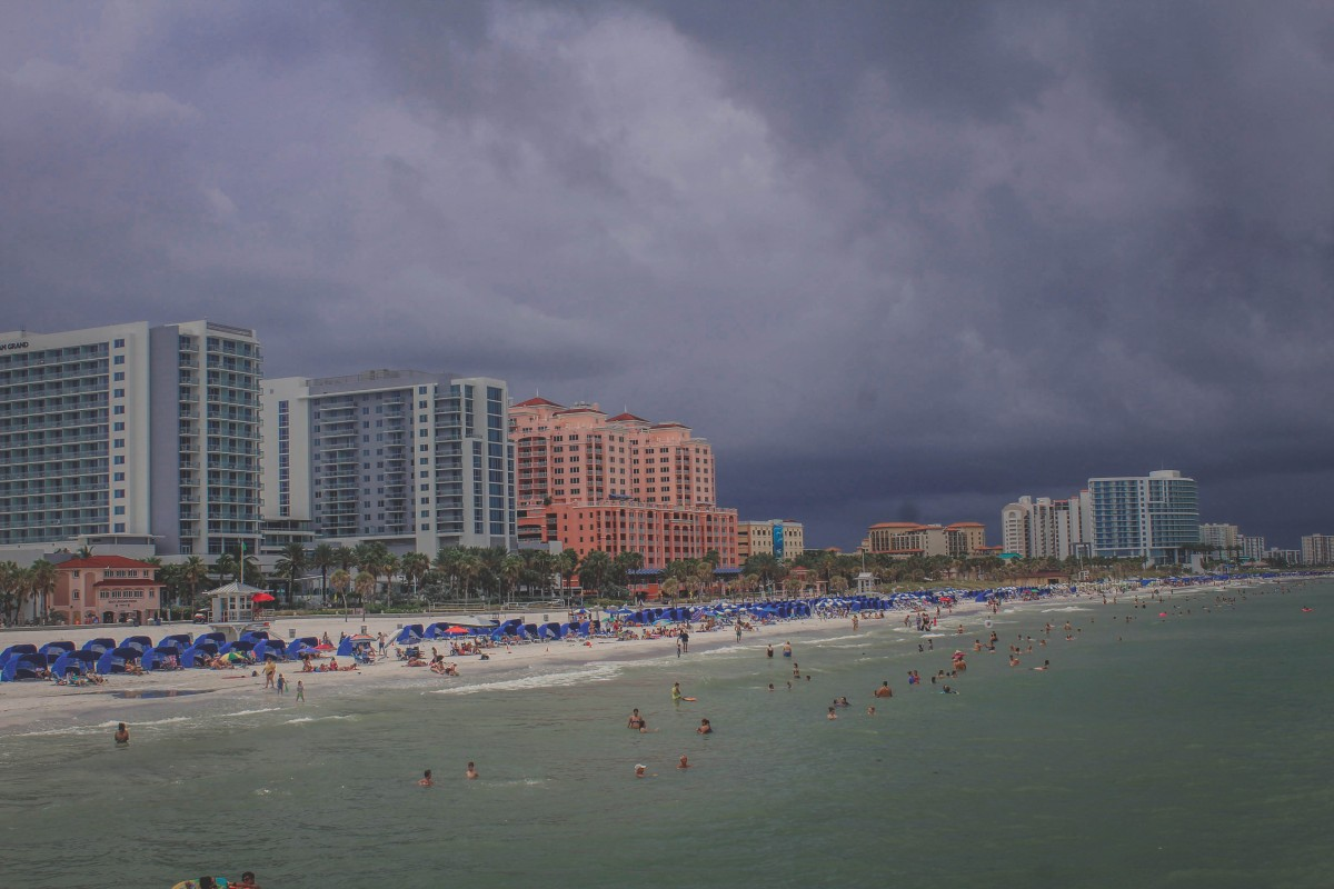 Day Trip To Clearwater Beach: Featured