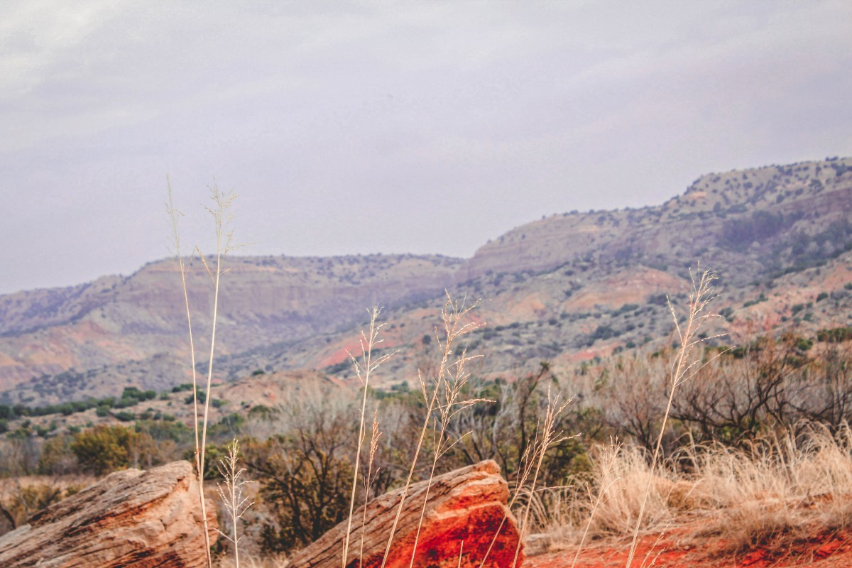 Things To Do In Amarillo, Texas: Palo Duro Canyon