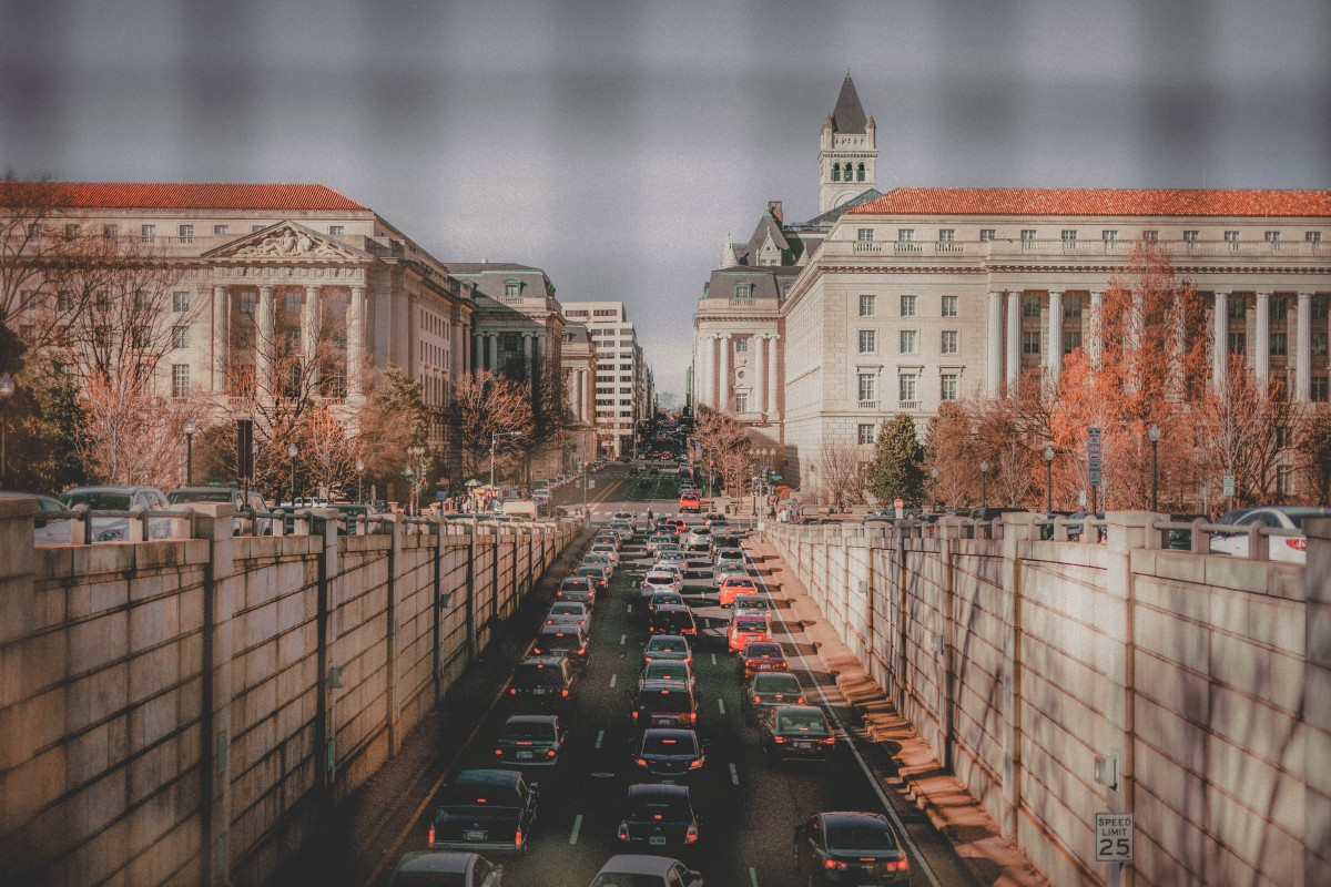 Washington DC, one of the most underrated party cities in the USA