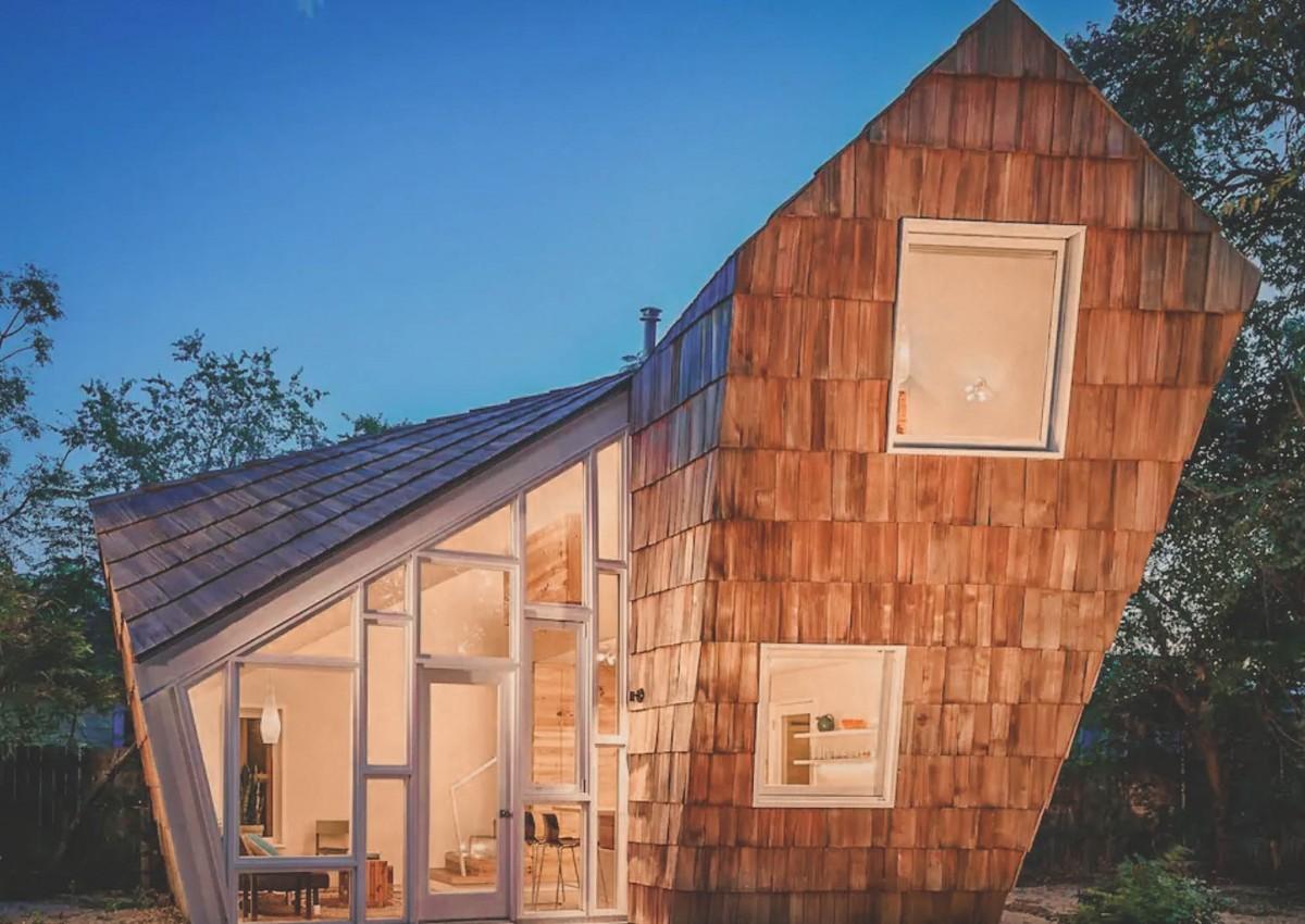 Airbnbs in Austin: East Side Beehive
