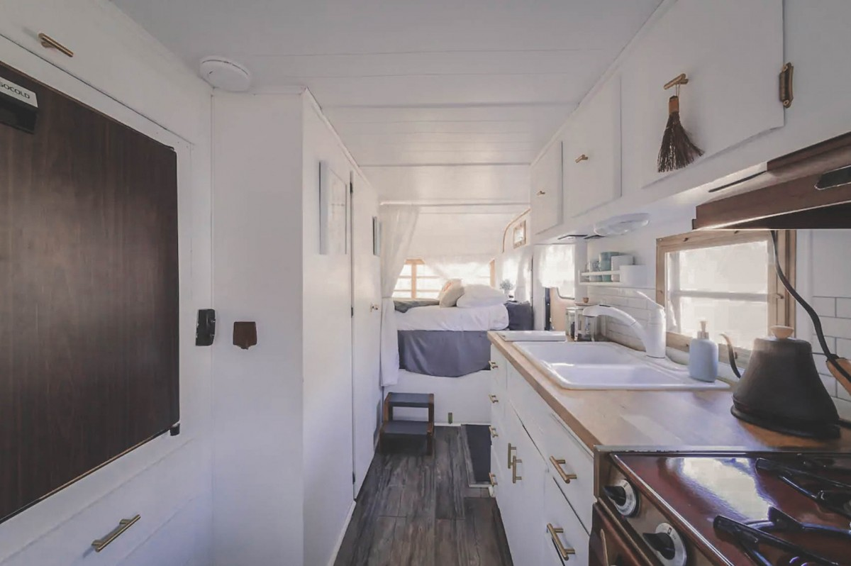 Best Airbnbs In Dallas - photo via Airbnb