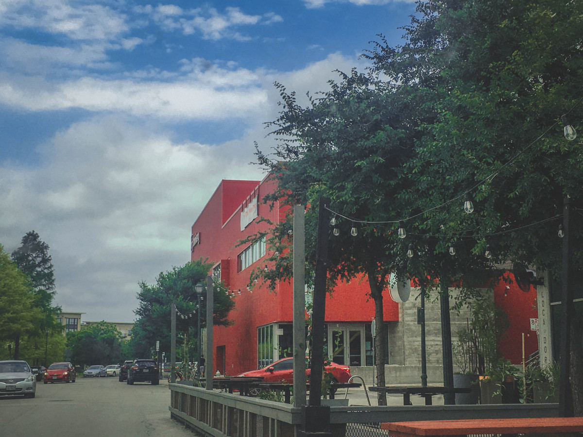 Things To Do In Austin with kids: Thinkery